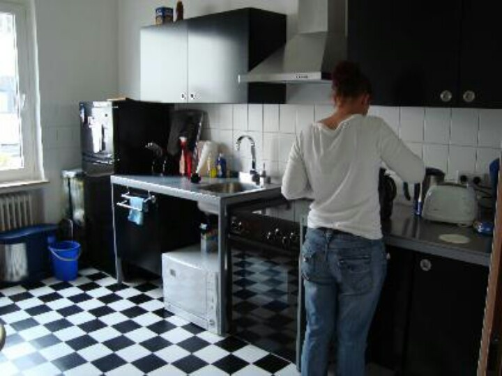 Ikea Hacks Kitchen Island On Wheels ~ Ikea edelstahl küche udden  Udden kitchen a man cave Pinterest