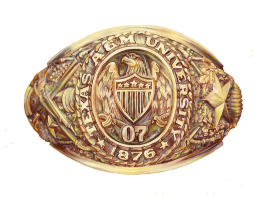 Cost Of Aggie Ring