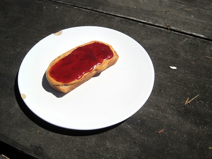 Strawberry Jam with Aged Balsamic and Black Pepper (from the Blue ...