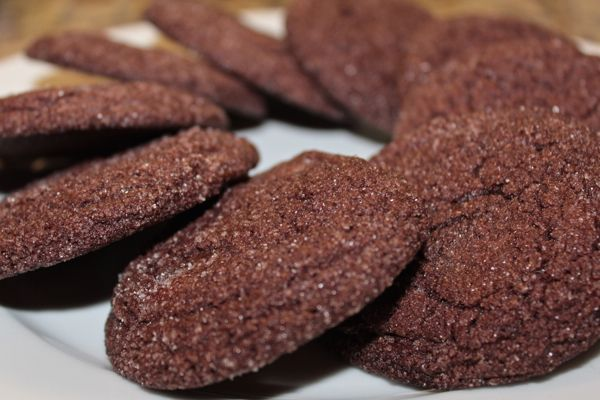 Mexican Hot Chocolate Chip Gluten Free Cookies | Recipe