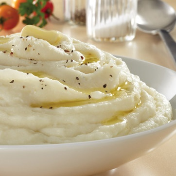 Perfect Mashed Potatoes | Recipes | Pinterest