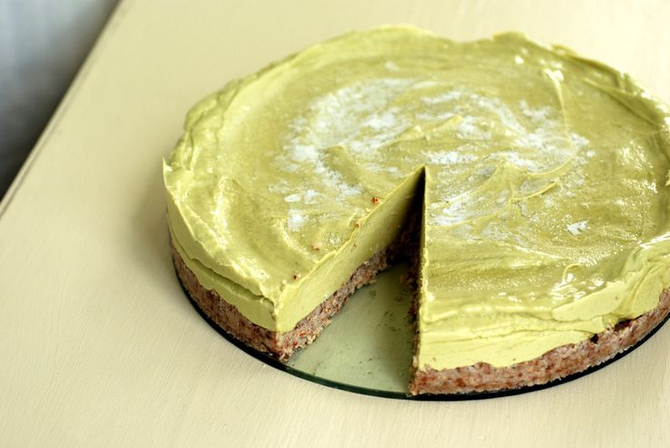 Key Lime Cheesecake Pie Recipes — Dishmaps