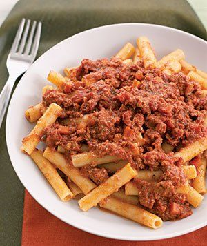 Slow-Cooker Bolognese Sauce EASY