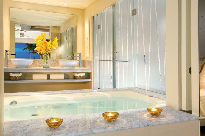 Lavabos Para Baño Cancun:Secrets Silversands Riviera Cancun Resorts