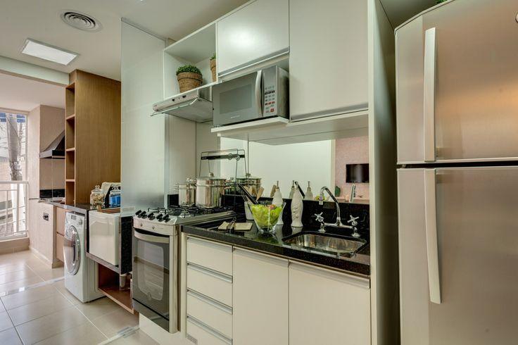 Cozinha Decoracao Pinterest