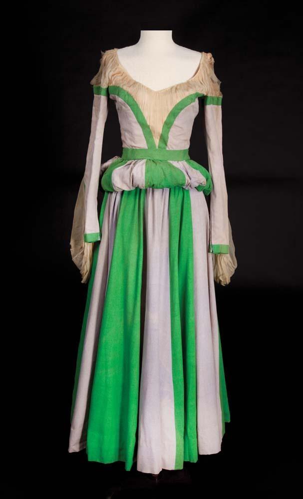 """Ann Miller Costume from """"Kiss - 74.6KB"""