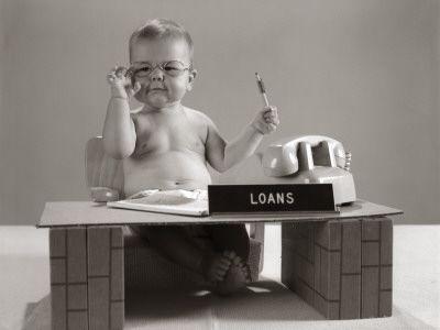 No. 65: Loan Officer