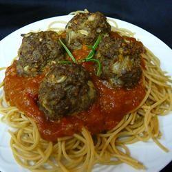 Meatball Nirvana Allrecipes.com | Allrecipes - Things I have made & p ...