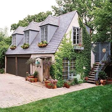 garage loft apartment dream home pinterest