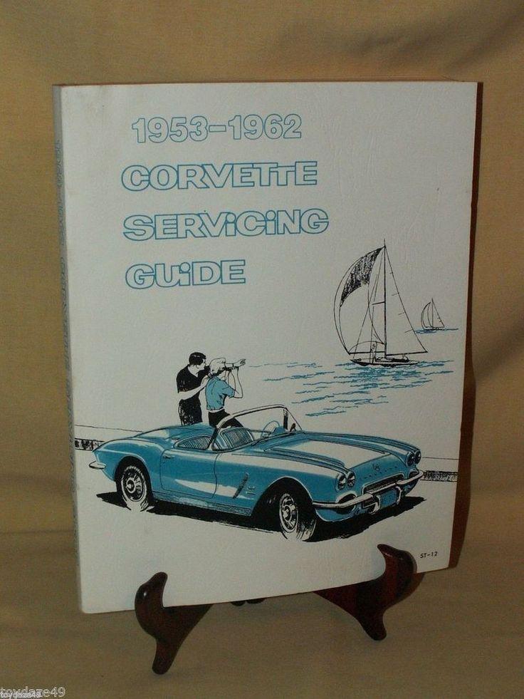 1960 Corvettes For Sale On Autos Post