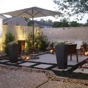 antique patio designs