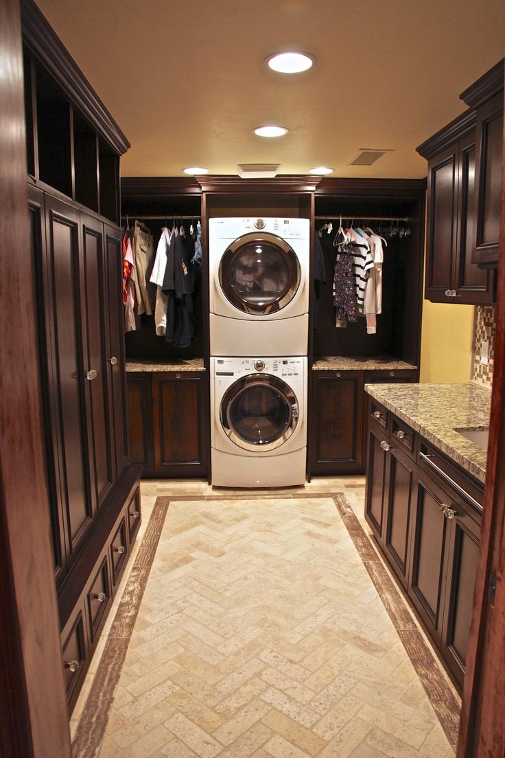 Laundry room renovation phoenix az laundry rooms pinterest for Laundry room renovation
