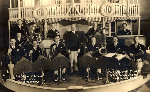 Music of the 1920s