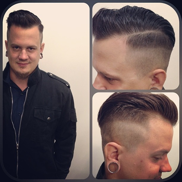 ... Results for ?Gangster Haircuts? ? Black Hairstyle and Haircuts