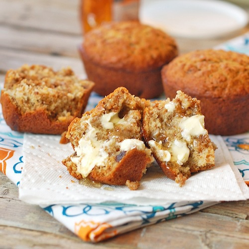 "Raisin Bran Muffins - Many years ago, a sorority ""mom"" made these f..."