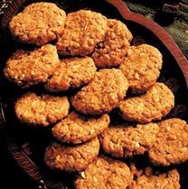 Peanut Butter Crunch Cookies | Cookie Crumbs | Pinterest