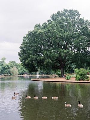 Freedom Park, NC