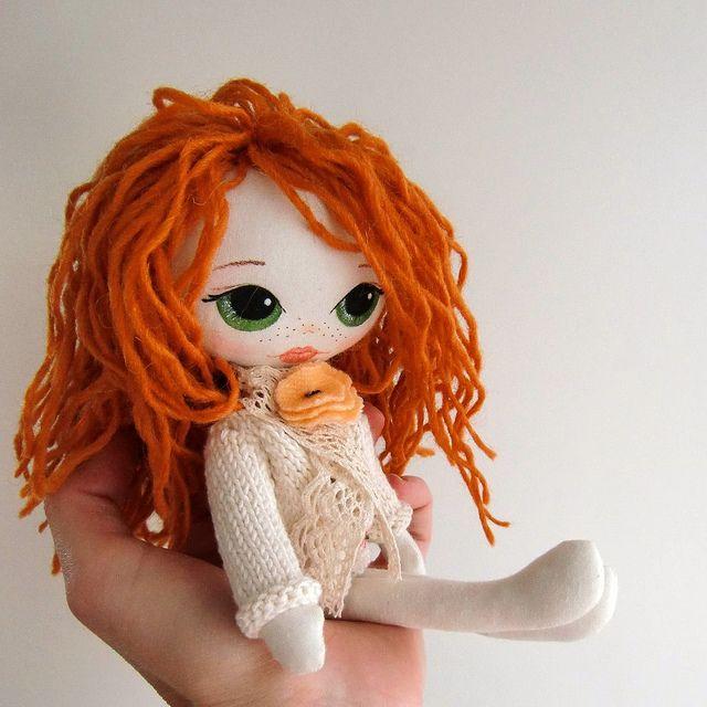 персик на Gingermelon через Flickr