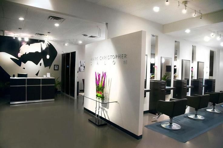 Pinterest - Christophe hair salon ...