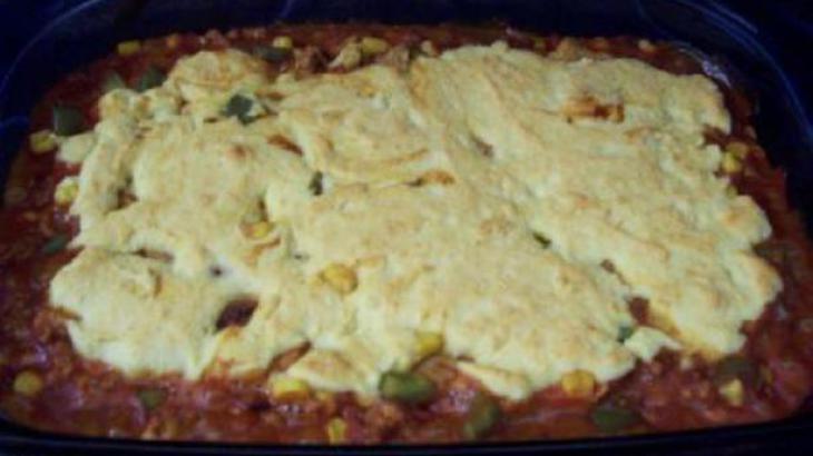 Turkey Tamale Pie II Recipe | Allergy Free | Pinterest