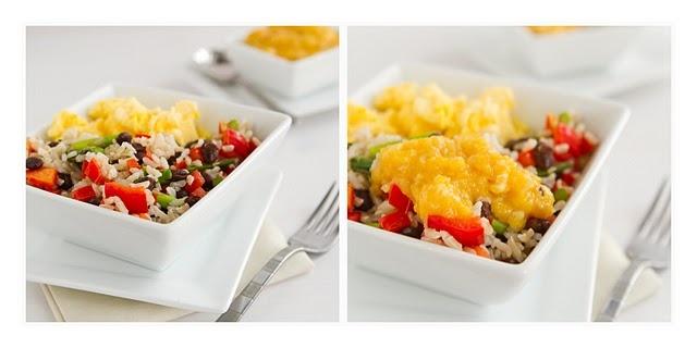 Roasted Mango Habanero Salsa | Recipe