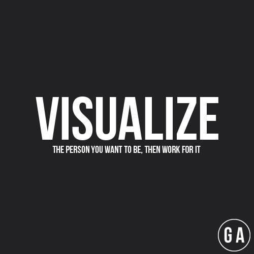 Visualize | Quotes | Pinterest