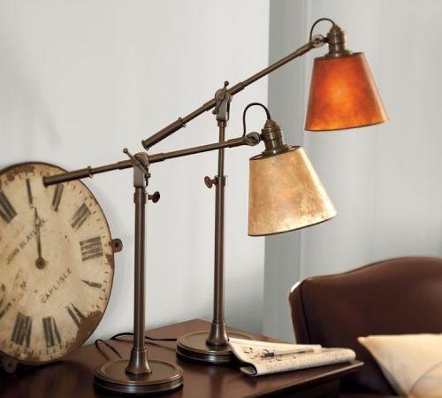 pottery barn mica lamps craigslist 99 7 1 yard sale. Black Bedroom Furniture Sets. Home Design Ideas