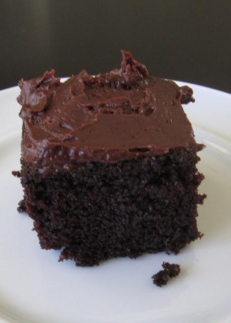 one and one eighth danish: milling mondays: whole wheat chocolate cake