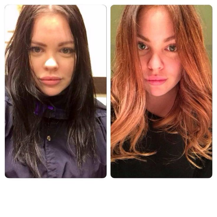 Hair Color Makeover App Colored Hair Powder