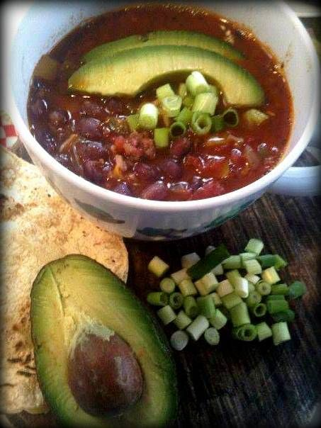Cuban Black Bean Soup   Food and Drink   Pinterest