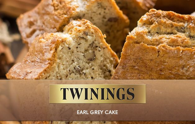 Twinings Home of Premium Tea - How much do you love Earl Grey