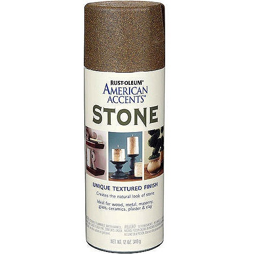 Rust-Oleum American Accents Stone Spray, Pebble Countertops