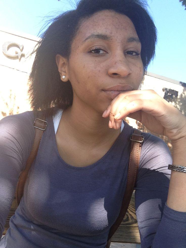 3RD MONTH AFTER BIG CHOP   My Natural Hair journey^_^   Pinterest