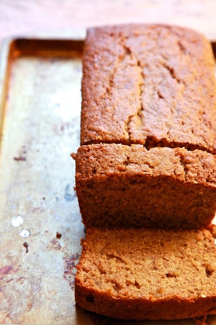 Peanut Butter Banana Bread | To Cook | Pinterest