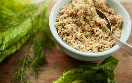 Mock Tuna Salad   Recipe