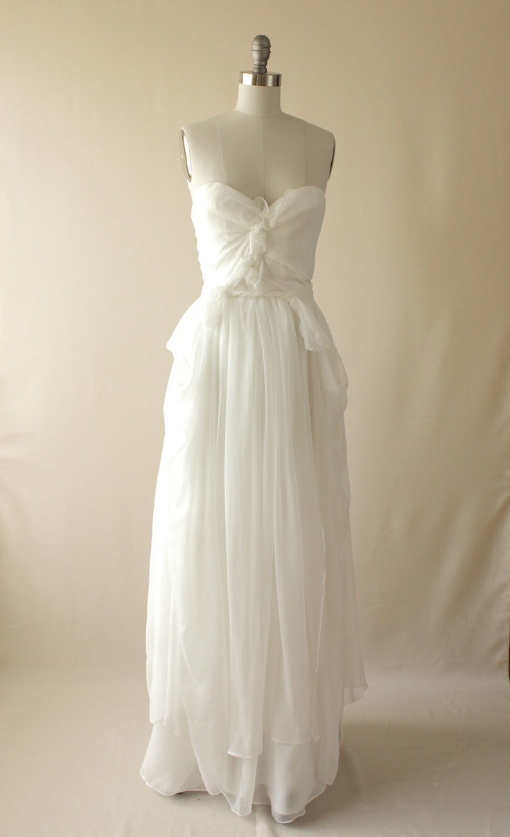 Pinterest discover and save creative ideas for Ethereal wedding dress