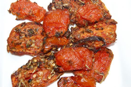 Homemade Sun-dried tomatoes | What's For Dinner? | Pinterest