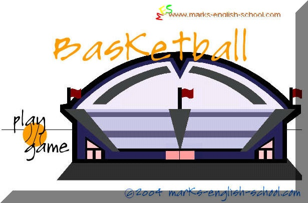 Irregular Verbs game (basketball)   More!   Pinterest