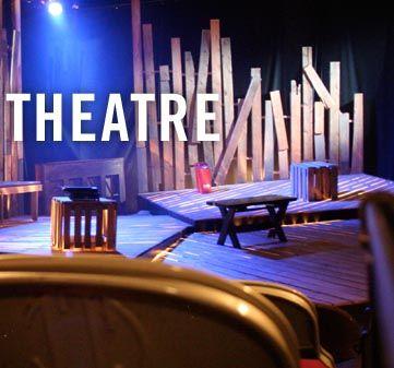Know Theatre of Cincinnati