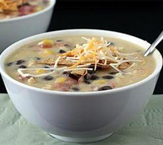 Six Can Chicken Tortilla Soup Recipes