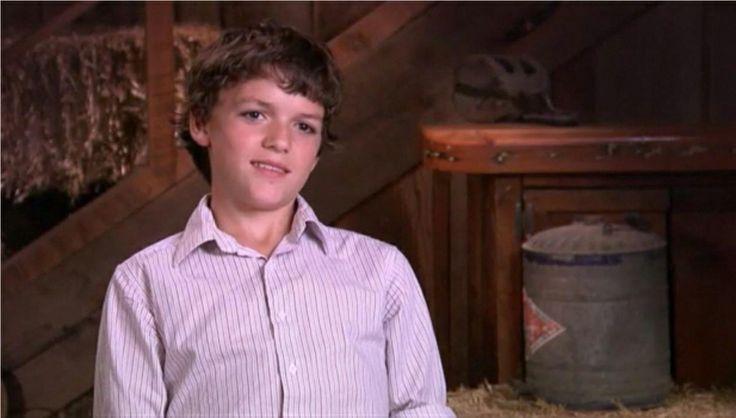 Jeremy Roloff Gay | Happy 14th Birthday Jacob Roloff
