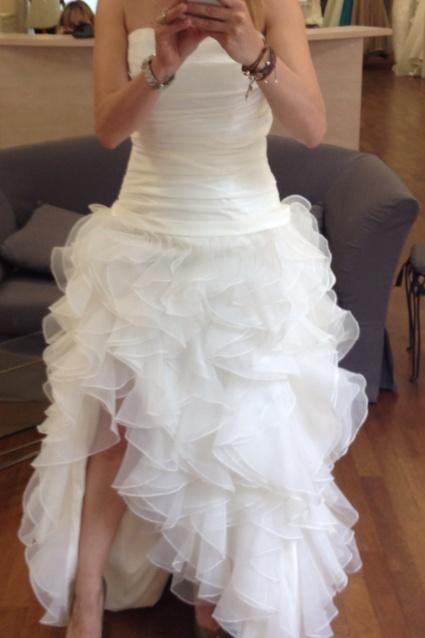 Robe de mariée Pronuptia 2012  Robes de mariée et articles de ...