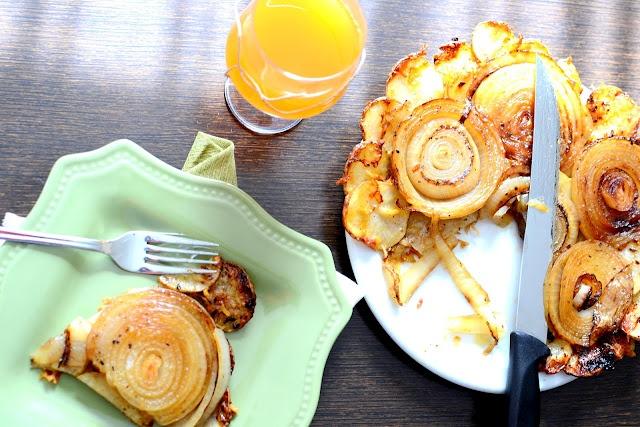 ... onion gratin gratins turnip and sweet potato gratin with sweet cheesy