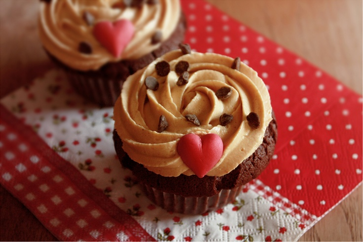 valentine's day cupcakes delivery london