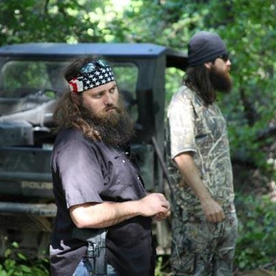 Duck Dynasty Brothers