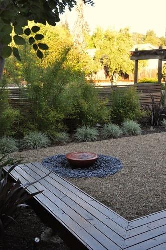 No Grass Backyard Pictures : No Grass Backyard Ideas
