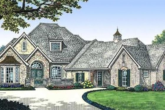 Breezeway and garages house plans pinterest Breezeway house plans