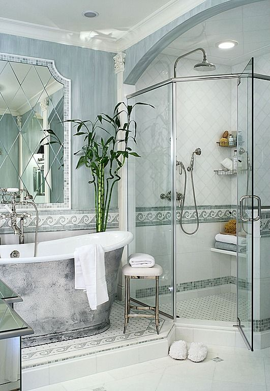beautiful master bath home decorating inspiration