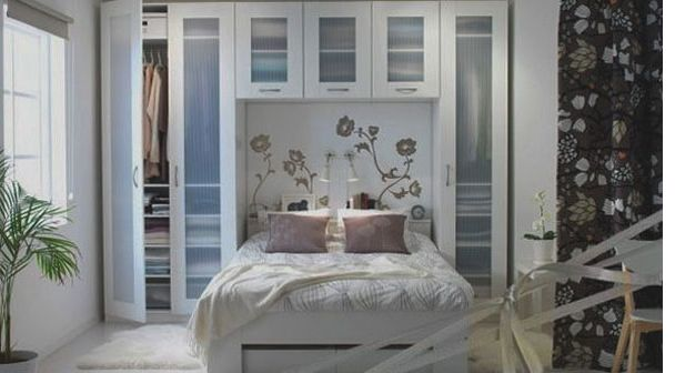 built ins for small master bedroom dream house pinterest