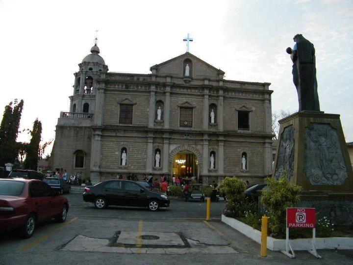 Santa Rosa Philippines  city photo : Santa Rosa, Laguna, Philippines | CHURCHES | Pinterest